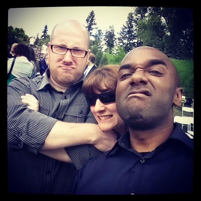 Mean muggin' selfie!  Memulfie!  #selfiegram #allthefilters