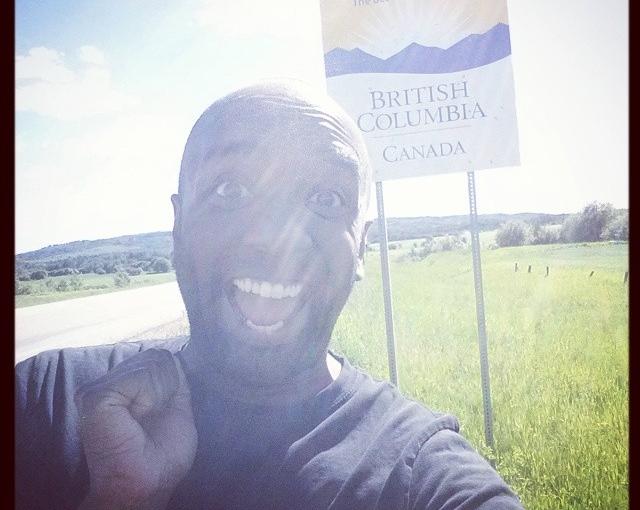 BC Selfie!  Yay!  #selfiegram #allthefilters