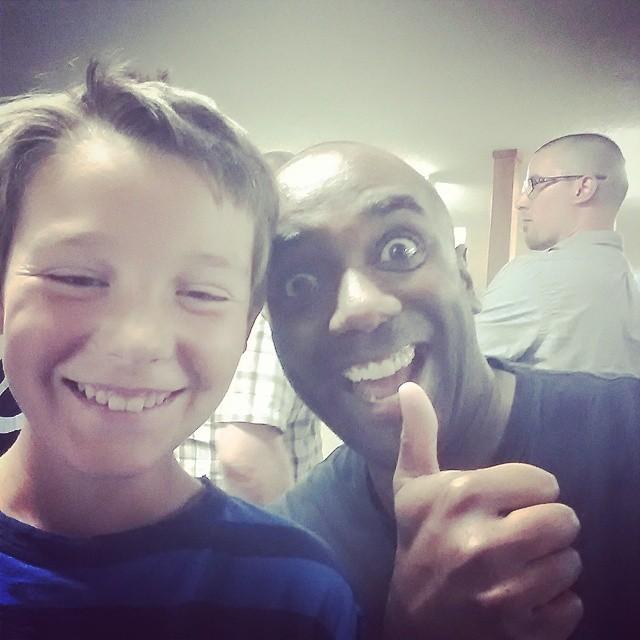 Minecrafter selfie!  Minecrelfie!  #selfiegram #allthefilters