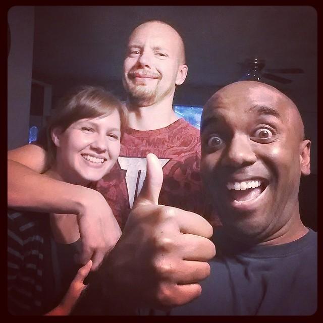 In-laws selfie!  Inlelfie!  #selfiegram #allthefilters