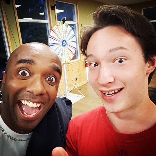 Will selfie no.2!  Wilelfie2!  #selfiegram #bypopulardemand #dahomie