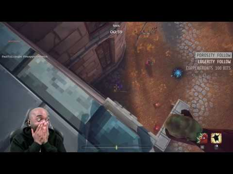 Twitch Highlight – Witch It – BOOM.  BOX-SHOT!!!